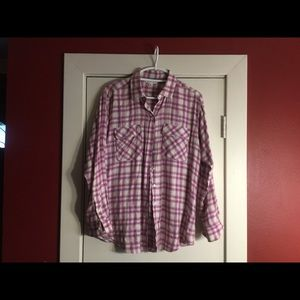 Cabi Laced Up Shirt # 817